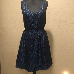 Cocktail or homecoming dress